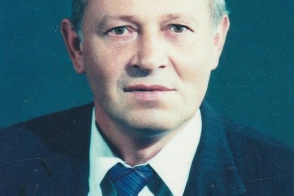 Після недуги обірвався земний шлях журналіста, публіциста і редактора Григорія Грещука