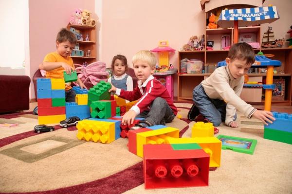 Тернопільські дошкільнята далі відвідуватимуть садки безкоштовно, а іногородні – будуть платити