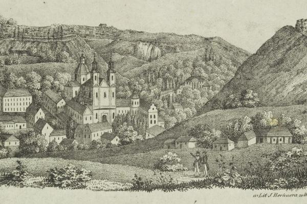 В травні виповниться 580 років відколи Кременцю надали Магдебурзьке право