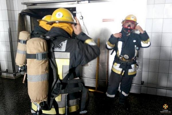 На Тернопільщині пральна машина ледь не стала причиною трагедії