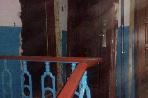 В Тернополі патрульні вибили двері помешкання і врятували пенсіонерку