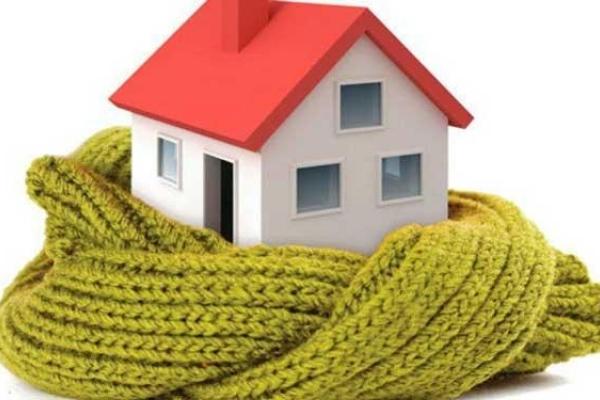 Жителі Тернопільщини можуть скористатися Урядовою програмою «теплі кредити»