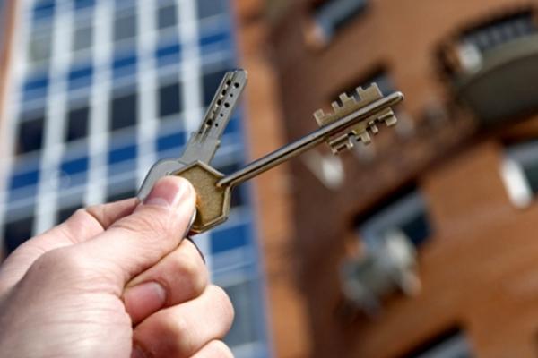 У Тернополі бійці АТО отримали нові квартири