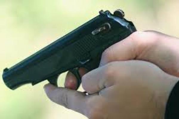 На Тернопільщині невідомий серед білого дня застрелив собаку