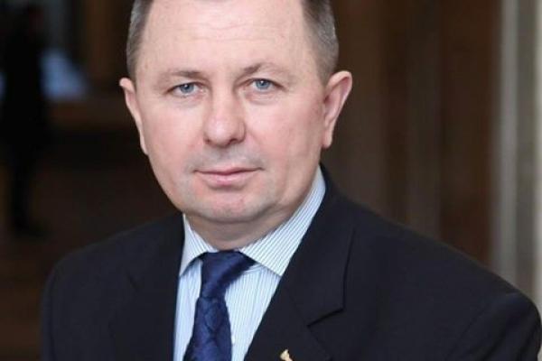 Зеленський звільнив Барну: Тепер Тернопільщиною тепер керуватиме «Батьківщина»