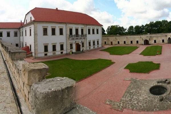На Тернопільщині створять електронну базу історичних пам'яток області
