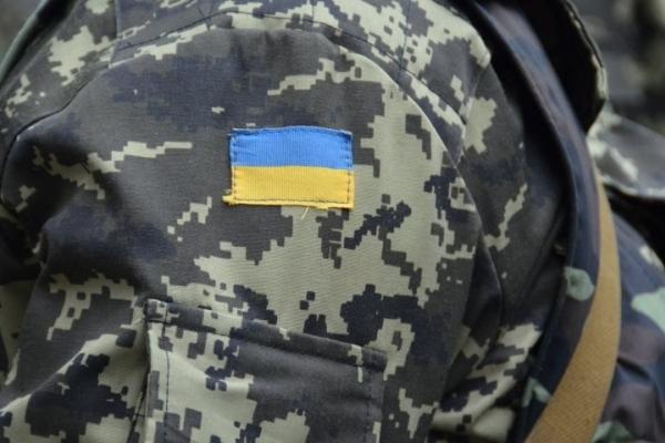 Цінний подарунок від обласної ради отримав боєць з Тернопільщини