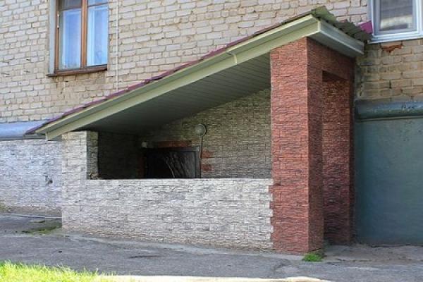 25-річний тернополянин обкрадав підвали