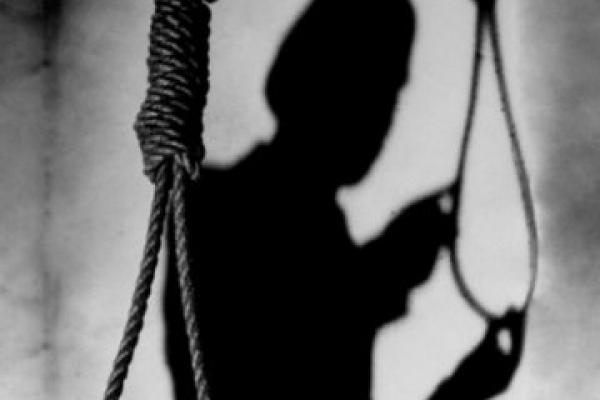 На Тернопільщині - нова жертва суїциду