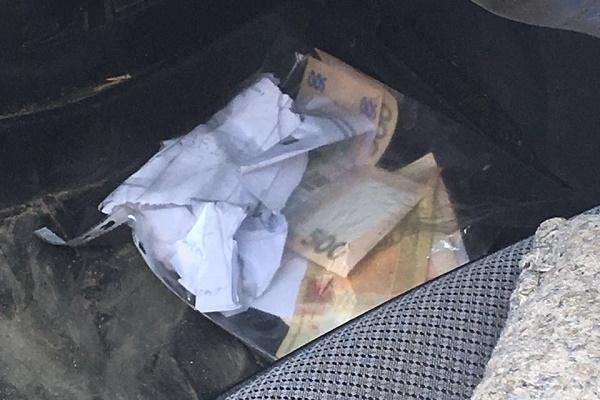 На Тернопільщині впіймали чоловіка, який продавав «липові» медичні довідки (Фото)