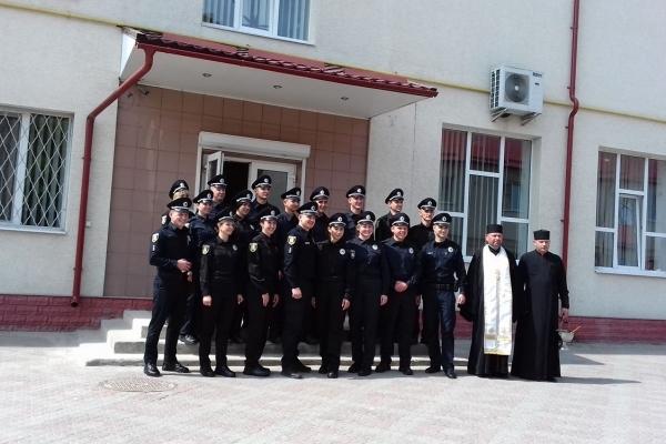 В Тернополі стало ще безпечніше жити: в рядах патрульних – поповнення