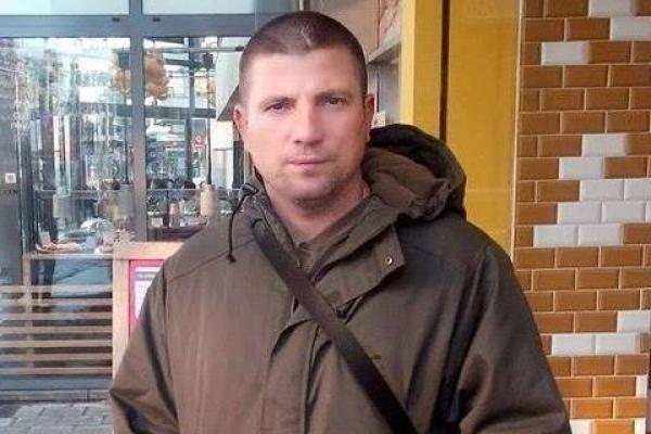 Тернопільський активіст Михайло Іваненко, який 80 днів провів у камері слідчої тюрми, вийшов під заставу