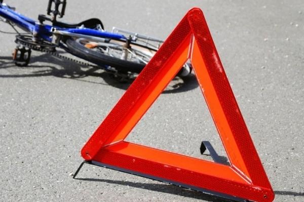 На Тернопільщині велосипедист потрапив під колеса позашляховика (Фото)