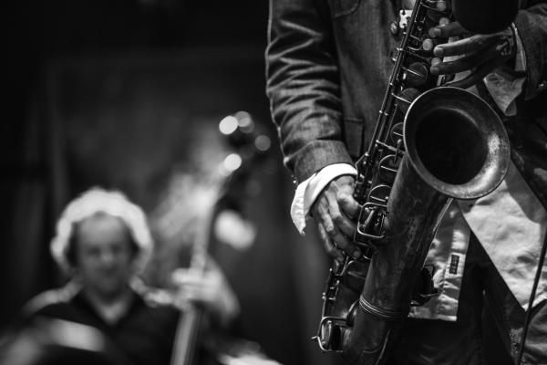 30 квітня – Міжнародний день джазу