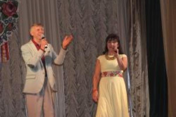 Ідея з концертом на підтримку відомого тернополянина належить співачці Ярославі Декалюк