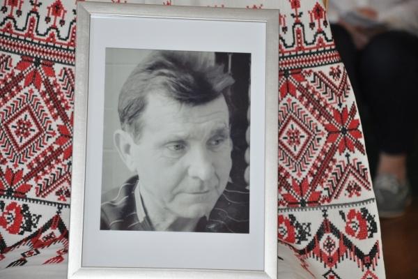 До 70-річчя від дня народження Ярослава Павуляка