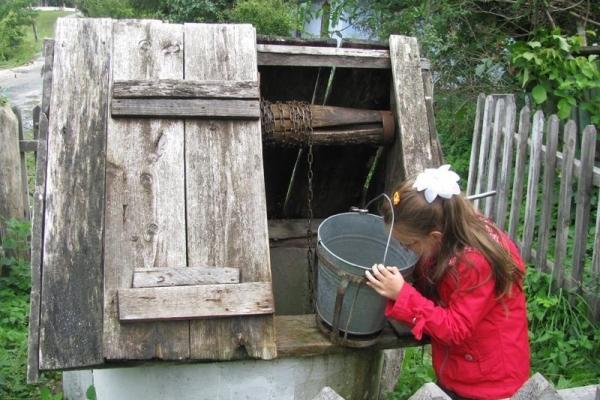 Якість води у криницях Тернопільської областіпогіршується