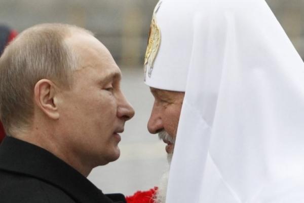 Московський патріархат − загроза українському християнству