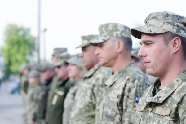 Замикаючий підрозділ Тернопільської артилерійської бригади повернувся у місце постійної дислокації (Фото)