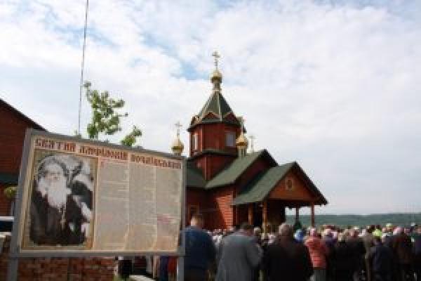 Православний священик розповів про святі місця на Тернопільщині (Відео)