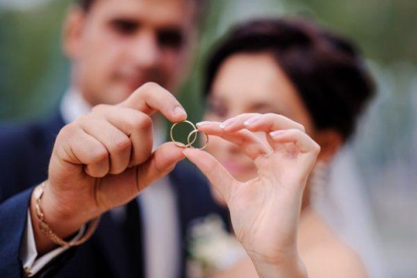 5 питань, які варто задати собі перед весіллям