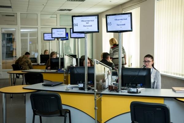 У ЦНАПі Тернополя тепер видають водійські посвідчення