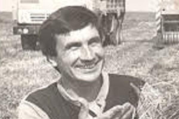 Аграрна Тернопільщина: Тридцята хліборобська весна Володимира Крупніцького