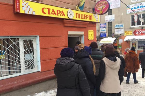 У Тернополі обікрали славнозвісну «Стару піцерію»