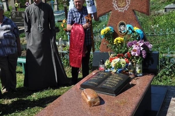 Ювілейна академія «Блудний лебідь розправляє крила» відбулась у родинному селі поета Ярослава Павуляка