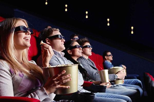 В Українському домі «Перемога» можна буде дивитись фільми у форматі 3D