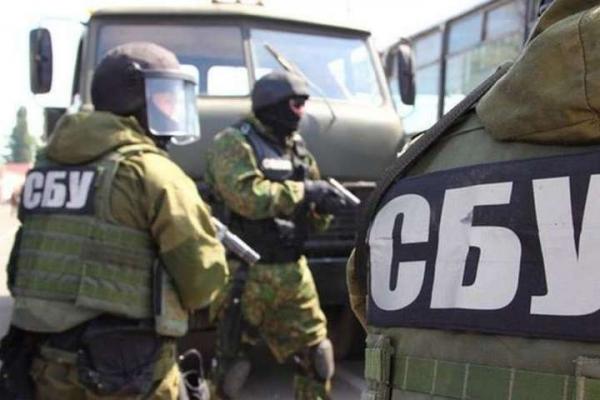 СБУ схопила молодиків, що напали у Києві на бійця АТО
