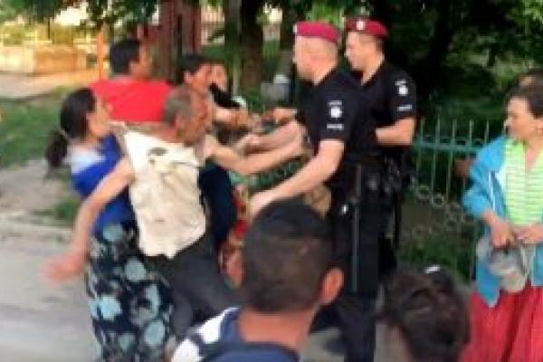 У Тернополі цигани побили дітей 65520519e9a8a