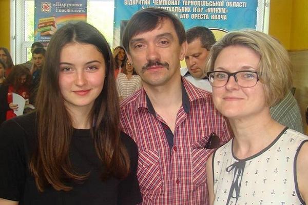 Юні ерудити з Тернопільщини стали переможцями з десятої спроби