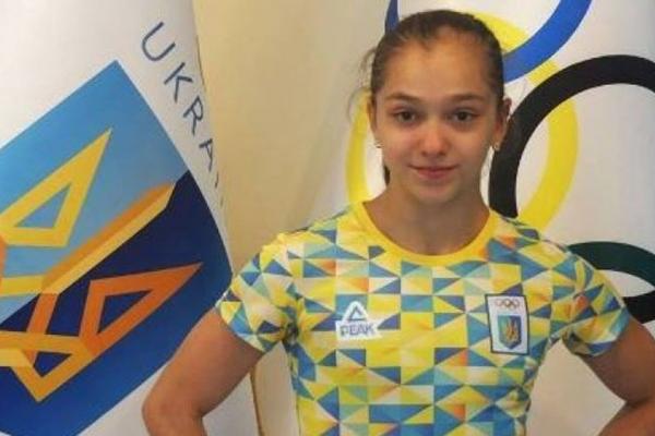 Президент привітав дівчинку з Тернополя та її друзів з перемогою на всесвітній Гімназіаді