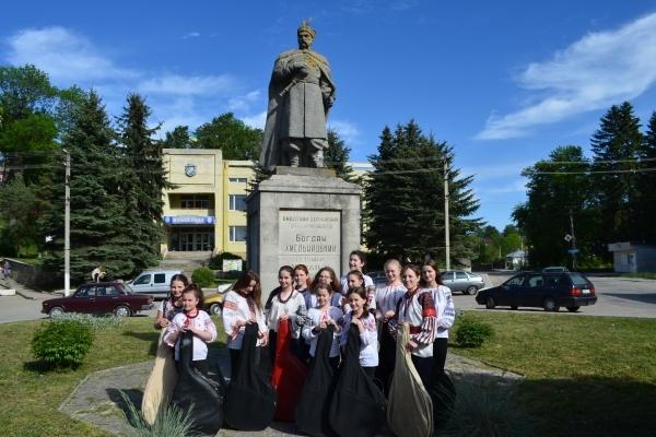 Туристичне Тернопілля: Два свята сивочолого Збаража (Фоторепортаж)
