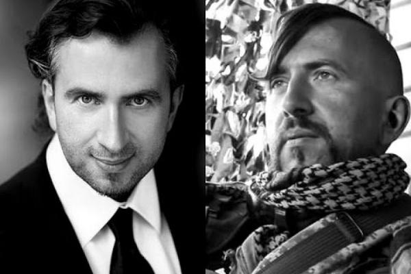 У Тернополі одну з вулиць назвуть іменем оперного співака, який загинув в АТО