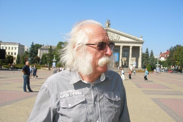 Художник непростого життя: Генію з Тернопільщини Івану Марчуку – 82
