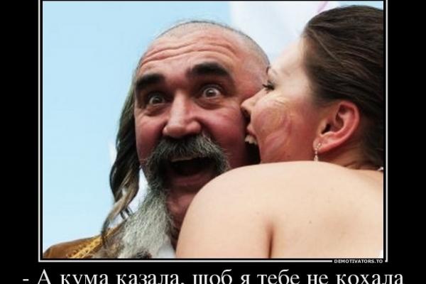 Цікаві та смішні факти про козаків