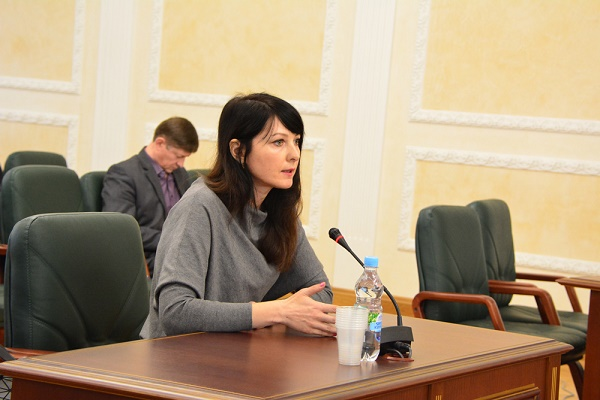 Суддю Тернопільського суду звільнили за дисциплінарний проступок