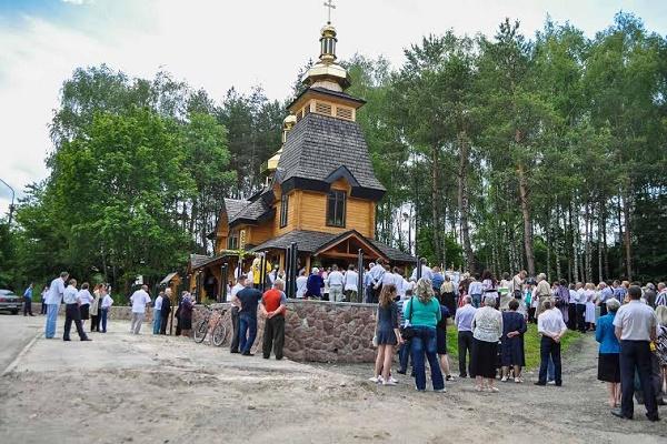 17 травня у Тернополі пройде «Лемківський кермеш»