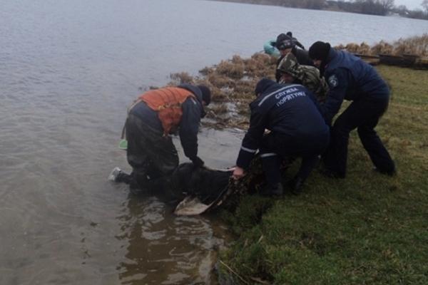 У Збаразькому районі місцевого рибалку знайшли мертвим