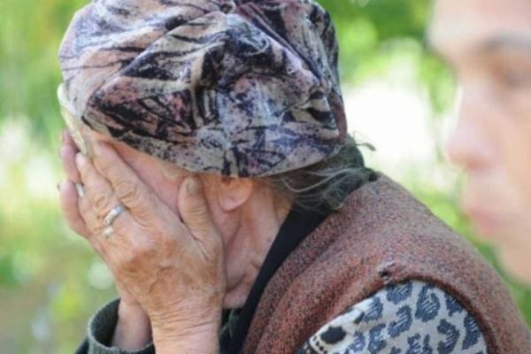 На Тернопільщині шахраї обдурили пенсіонерку на 10 000 гривень