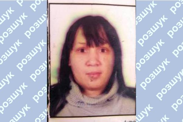 На Тернопільщині пропала безвісти ще одна жінка з малолітніми дітьми
