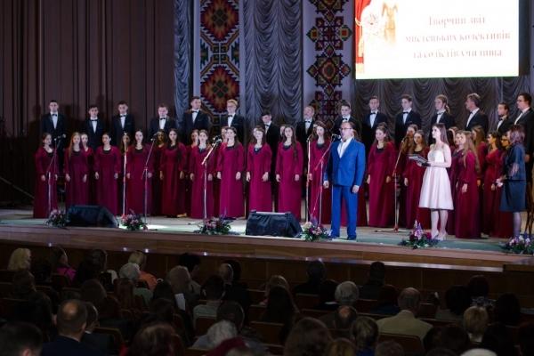 Тернопільському обласному державному музичному училищу – 60 років