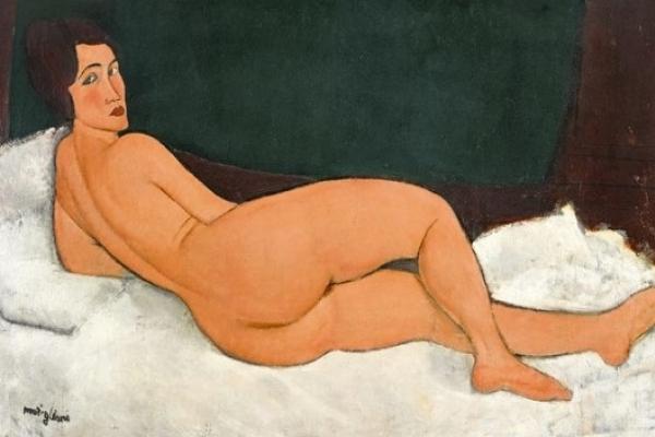 Картина, яку продали за $157000000, була створена завдяки арт-дилеру родом з Тернопільщини