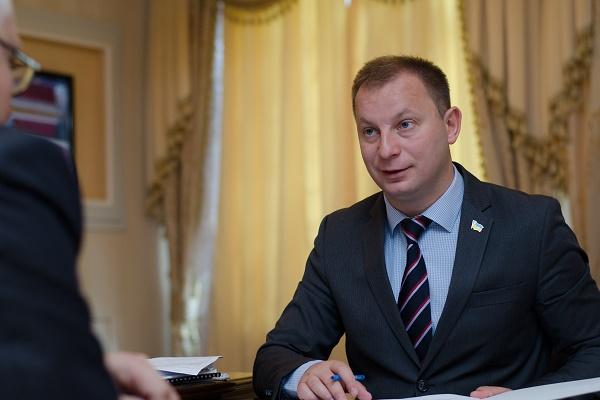 Степан Барна підписав розпорядження щодо плану спроможної мережі надання первинної медичної допомоги в області (Відео)
