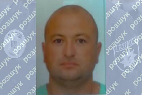 Зниклого на Тернопільщині чоловіка знайшли за 10 кілометрів від дому