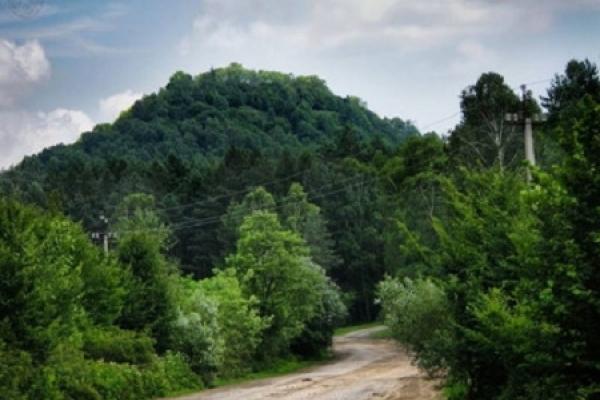 Чим особлива Данилова гора на Тернопільщині, на якій щороку проводять фестиваль «Братина»?