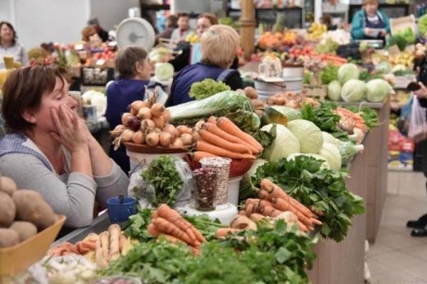 Чому керівники Тернопільських продуктових ринків відмовилися їх відкривати