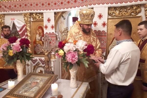 Голову Тернопільської облради нагороджено орденом